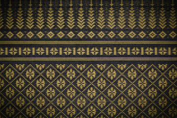 Fabric Pattern Background / Fabric Pattern / Fabric Pattern of Silk Background