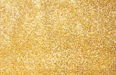 gold sequinned background texture