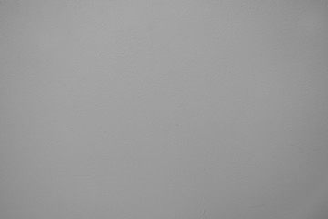 Horizontal Texture of Grey Stucco Wall Background