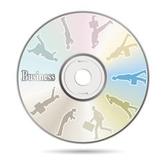 ビジネスマン / CD