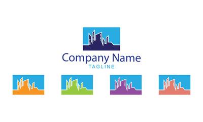 Property Logo Vector