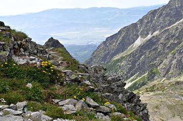 Lato w górach, Tatry Polskie