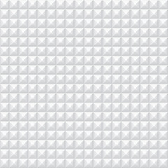 vector abstract geometric seamless background in grey and white colors