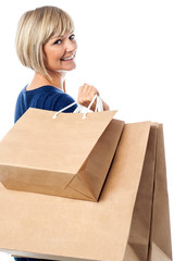 Seasonal sale is on, enjoy shopping!