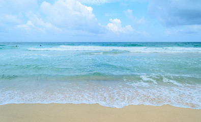 Seascape, Surin Beach, Phuket Island