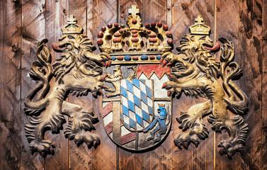 coat of arms - bavaria
