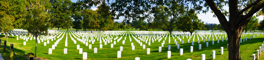 Arlington Cemetery, Washington DC, USA