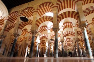 Mosquée cathédrale de Cordoue / Mezquita de Córdoba (Espagne)
