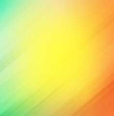 pink yellow and blue abstract background