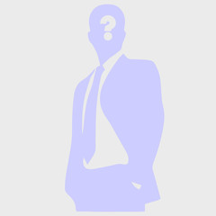 Businessman clear illustration incognito