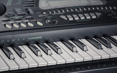 Modern Digital piano