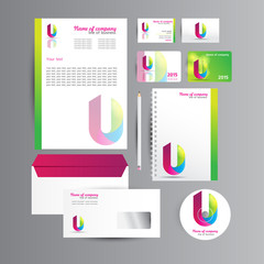 Identity for tourists business