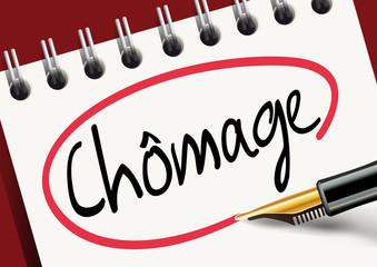 BLOC Chomage