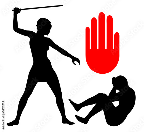 Domestic Violence Against Men Stock Photo And Royalty Free Images