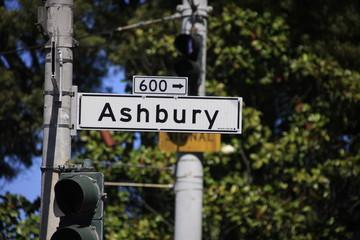 panneau Ashbury