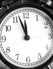 Photo alarm clock