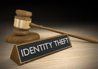 Identity theft protection and legal justice