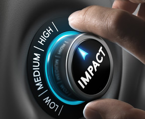 High Impact Solution or Communication