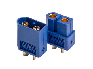 Electronic collection - Low voltage high-power connector industr