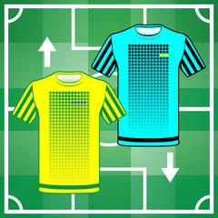 Team Sportswear Uniform