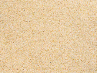 rough yellow sand surface texture Wall mural