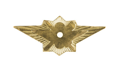 Special forces symbol badge.
