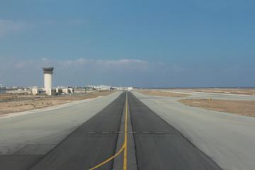 Runway.
