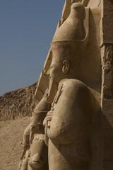 Il tempio di Hatshepsut, Luxor