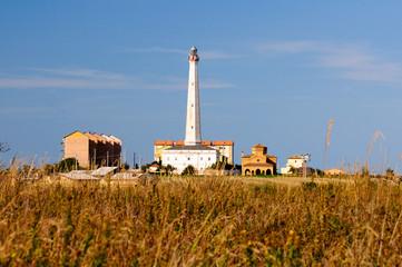 Faro di Punta Penna