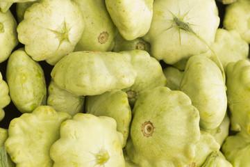 Decorative Autumn Gourds