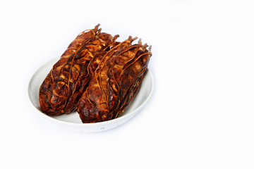 Tamarind for cooking