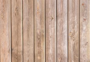 Holz Fassade Hölzern Bretter Braun Hintergrund Textur Struktur