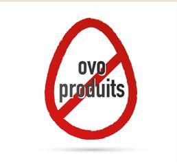 STOP les ovoproduits