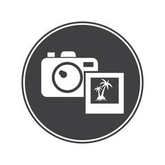 Camera and photo icon