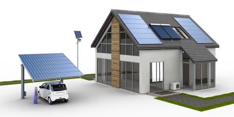 Energiehaus II