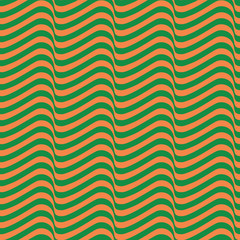 Seamless ripple pattern.