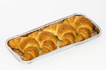 Vier Croissants
