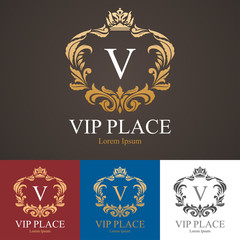 Vip place template