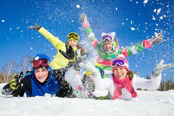 winter games
