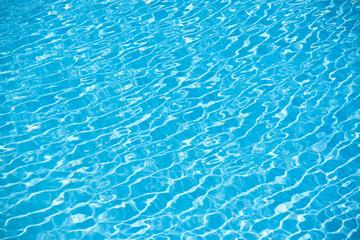water caustics background