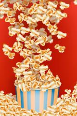 picture of popcorn blast