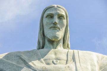 Wall Mural - Christ the Redeemer, Rio de Janeiro, Brazil