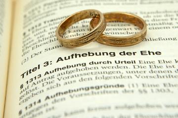 Ehe Annulieren Katholisch