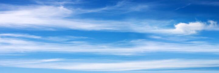 Panorama - Himmel