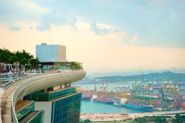 Modern Singapore
