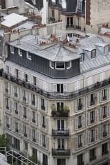 Paris - Paysage