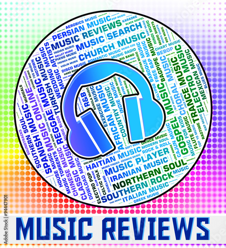 Music Reviews Means Sound Tracks And Acoustic