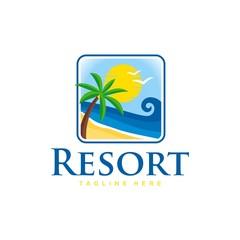 Resort Vector Template