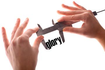 Small glory