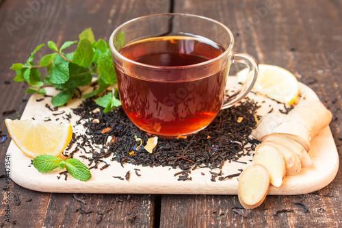 cup of tea - HD1440×900